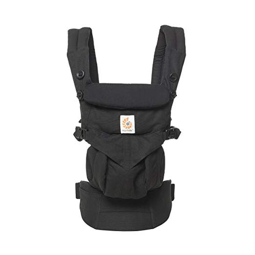 Ergobaby 360 Ergonomic Baby Carrier With infant insert
