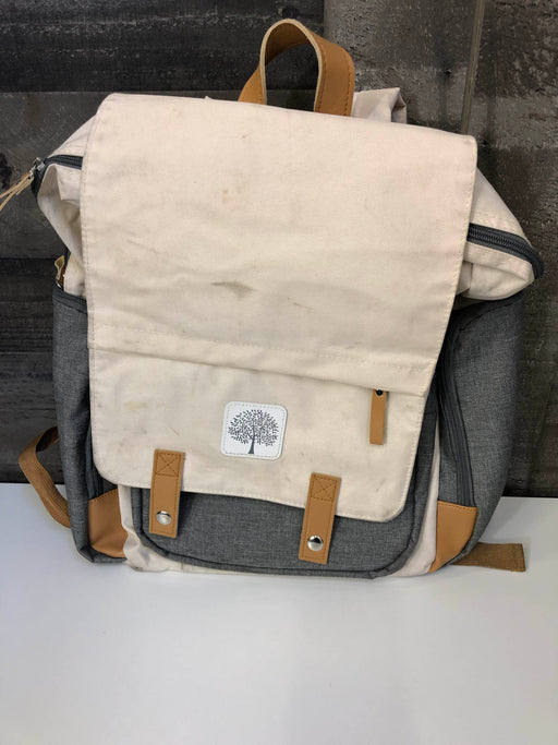 Parker Baby Co Birch Bag Diaper Backpack