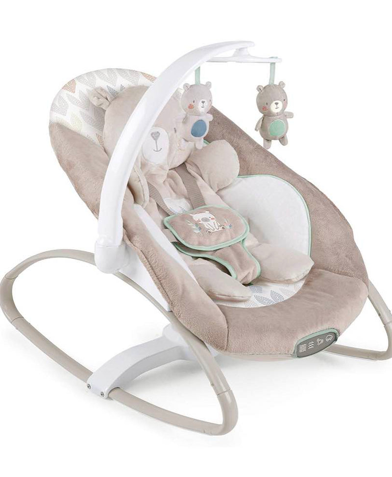 secondhand Infant Gear