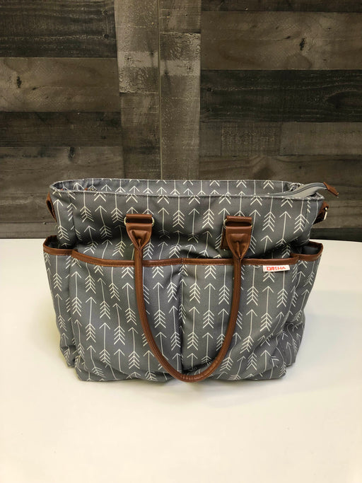Danha Diaper Bag With Matching Diaper Change Pad Sold out 5c224f7b79544