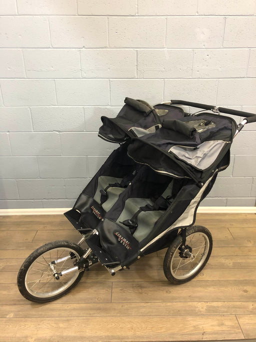 Dreamer Design Ditto Jogging Stroller