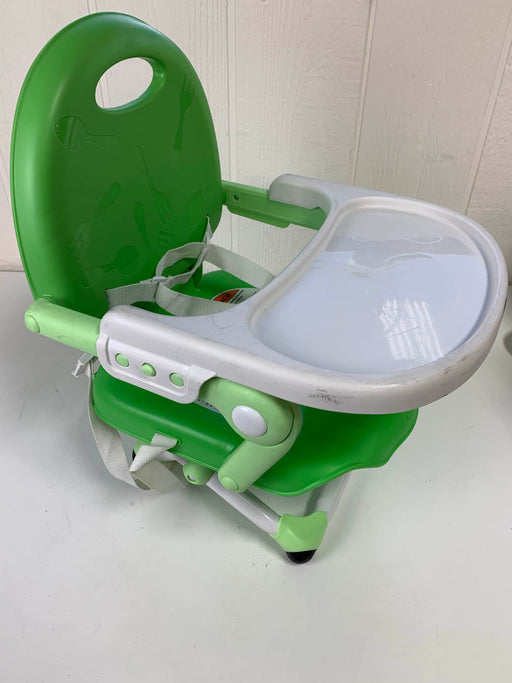 used Chicco Pocket Snack Booster Seat