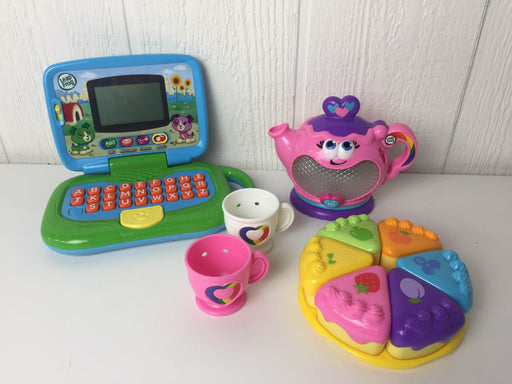used BUNDLE Electronic Toys