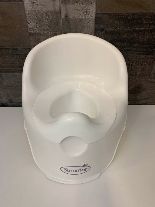 used Summer Infant Lil Loo Potty