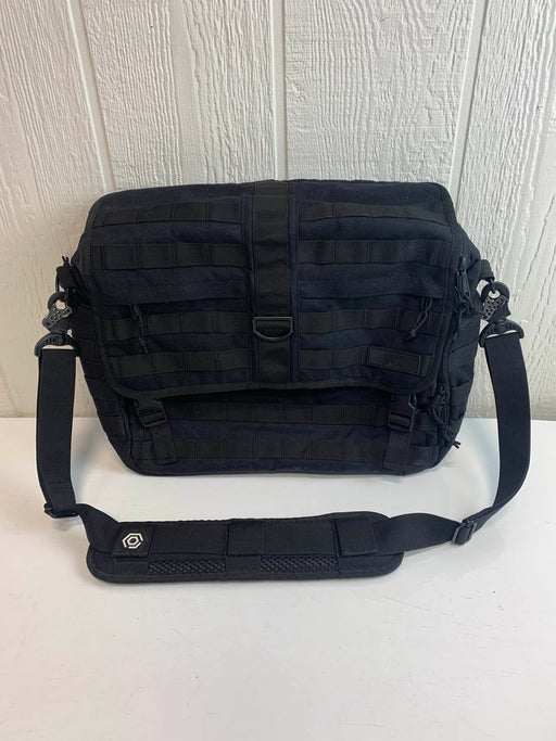 used Mission Critical S.01 Diaper Bag