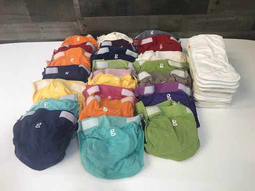g Diaper Collection, Size Large