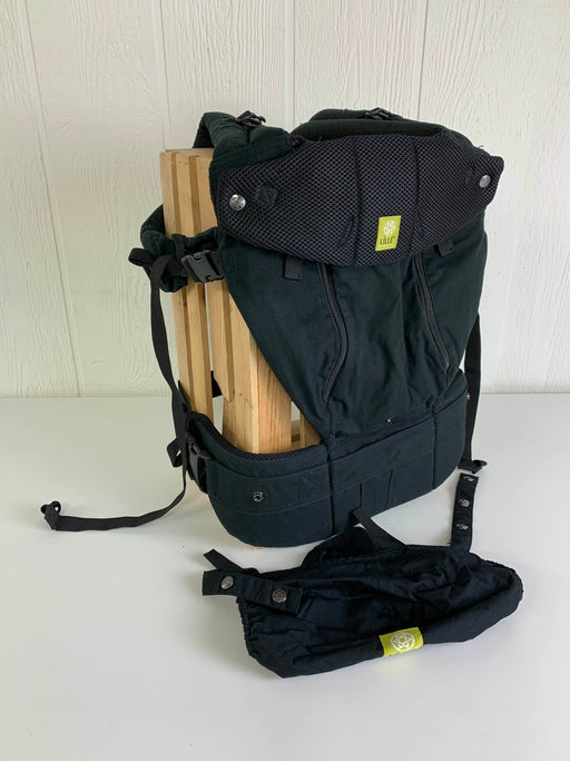 used Lillebaby Complete All Seasons