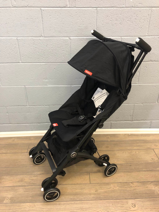 gb Pockit+ Stroller, 2018