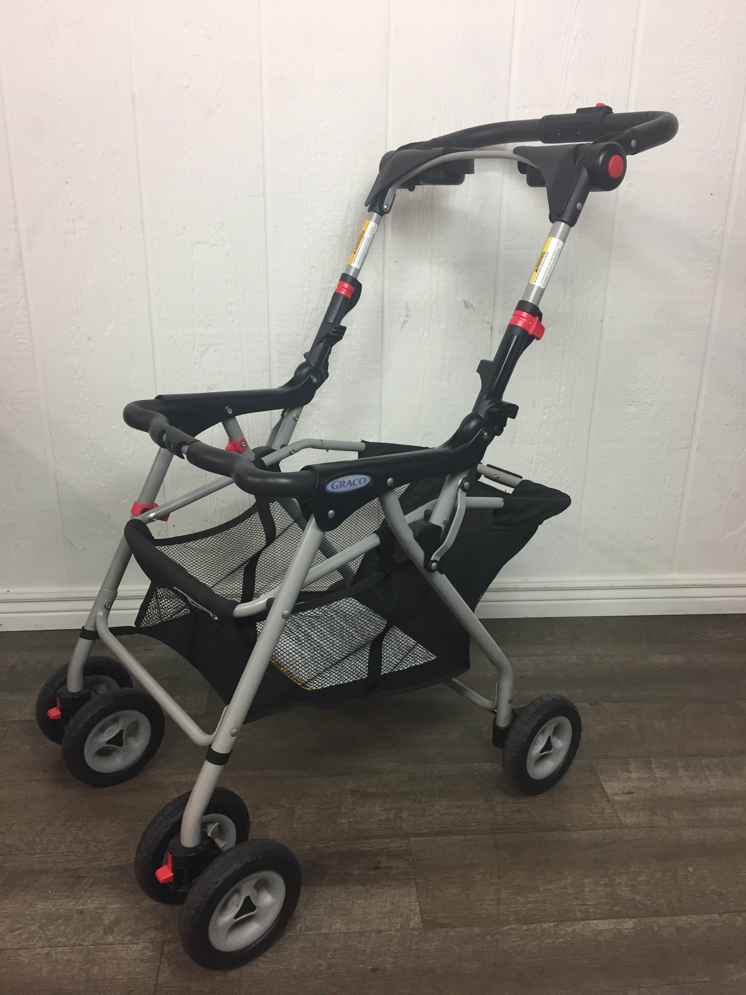 31+ Graco stroller frame how to open information