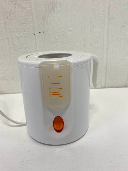 used Munchkin Speed Bottle Warmer