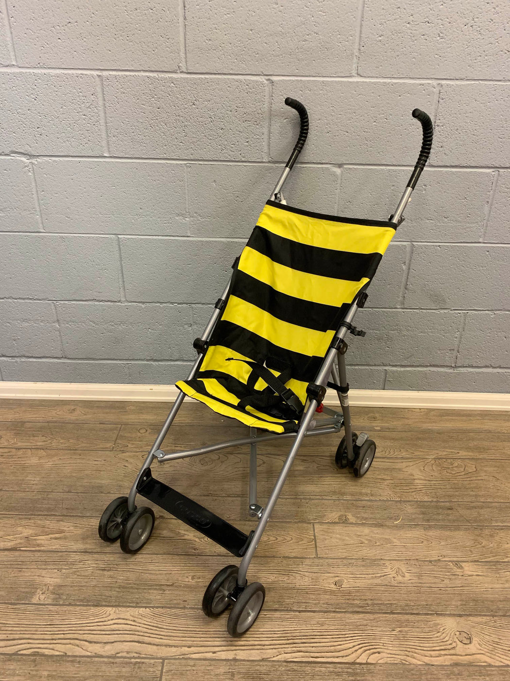 used Cosco Umbrella Stroller, 2016