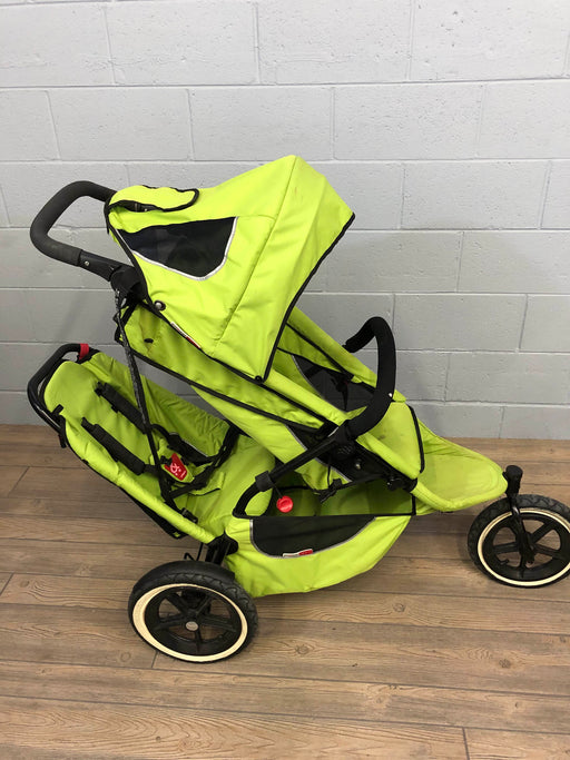 Phil & Ted's Sport Double Stroller