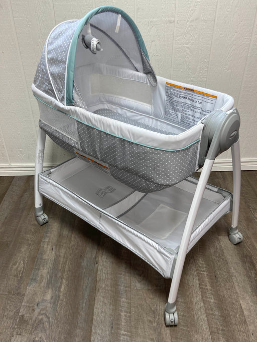 used Graco Dream Suite Bassinet