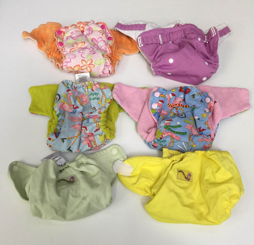 BUNDLE Cloth Diaper Lot