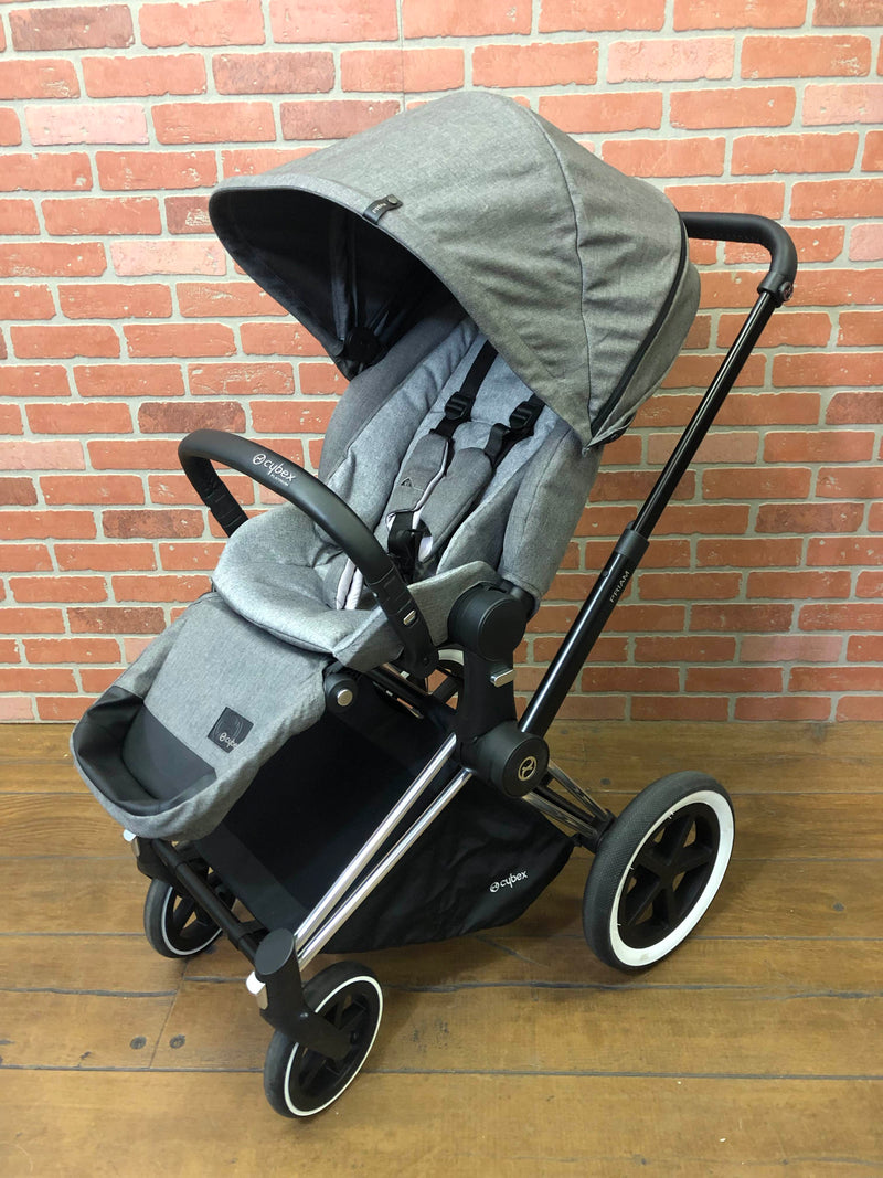 used Cybex Platinum Priam Stroller