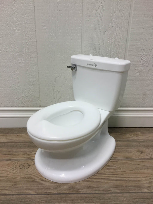 used Summer Infant My Size Potty