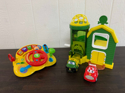 used BUNDLE Toddler Entertainment
