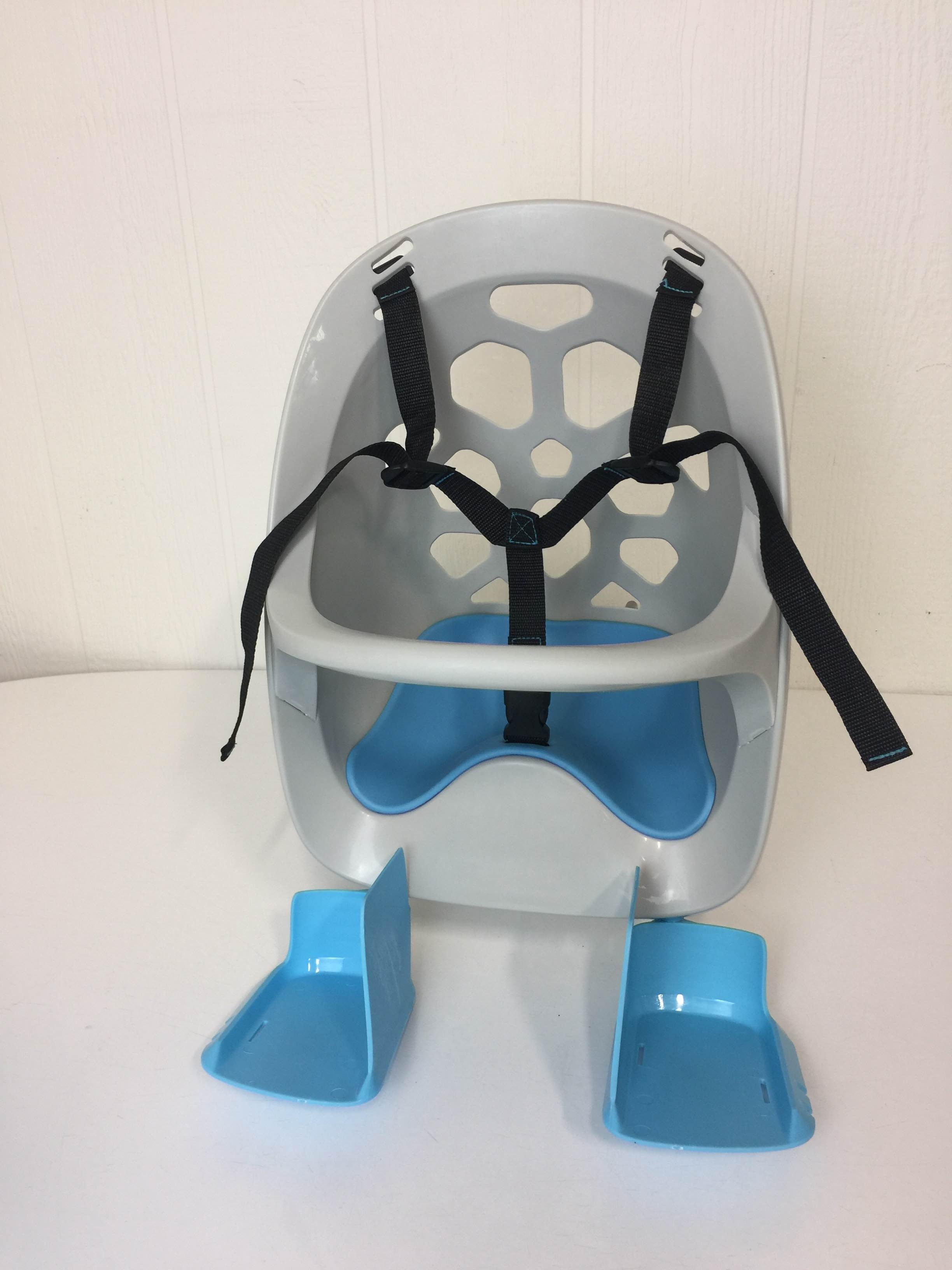 bell mini shell front child carrier