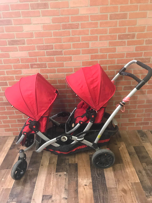 Contours Options Stroller