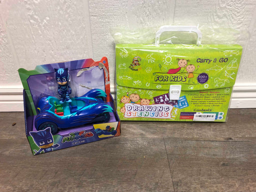 used BUNDLE Active Toys