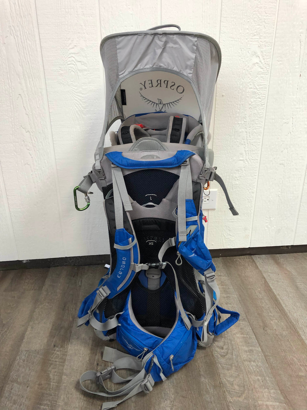 used Infant Gear