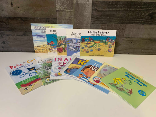 used BUNDLE Paperback Picture Books
