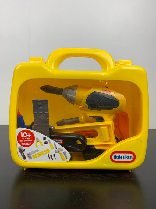 used Little Tikes My First Toolbox