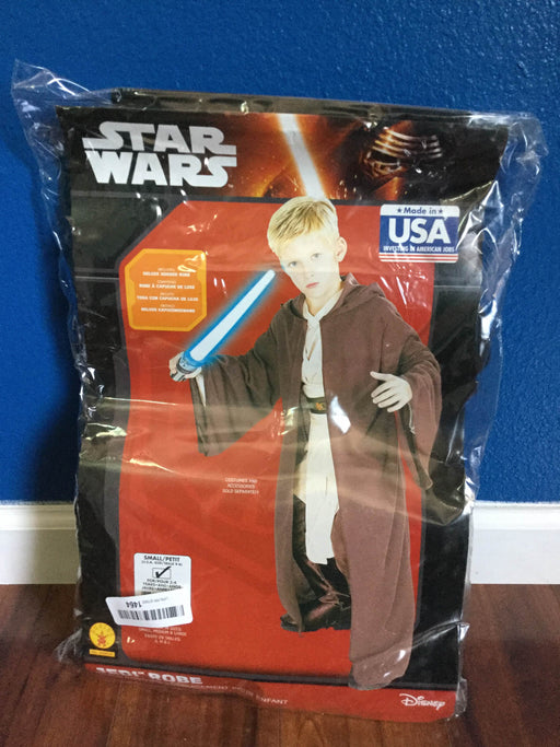 used Rubie's Pretend Play Deluxe Jedi Robe