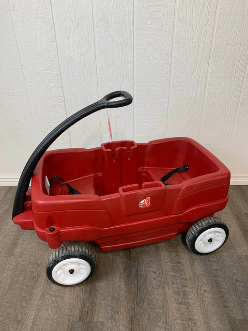used Step2 Wagon For Two