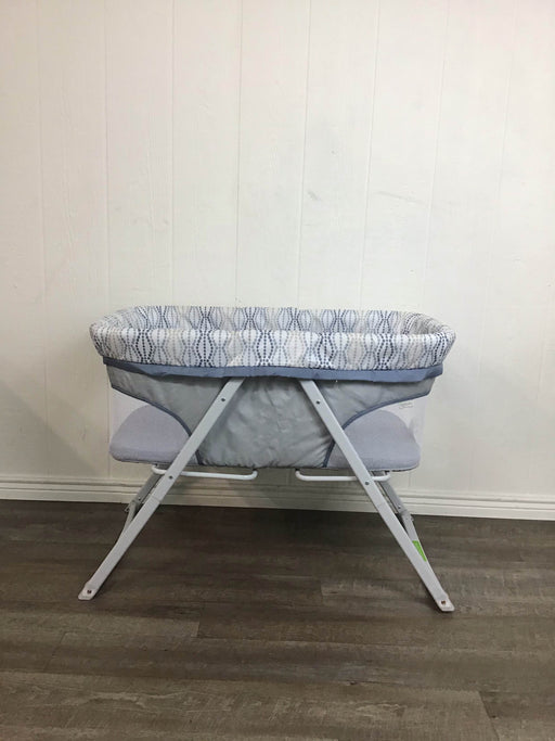 used Ingenuity Foldaway Rocking Bassinet