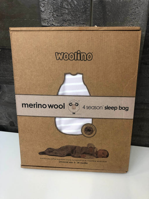 Woolino Baby Sleep Sack