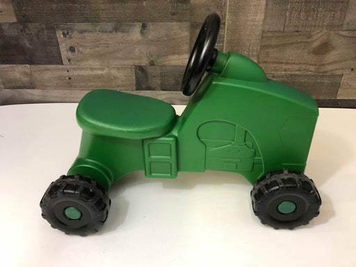 John Deere Sit N Scoot Riding Tractor