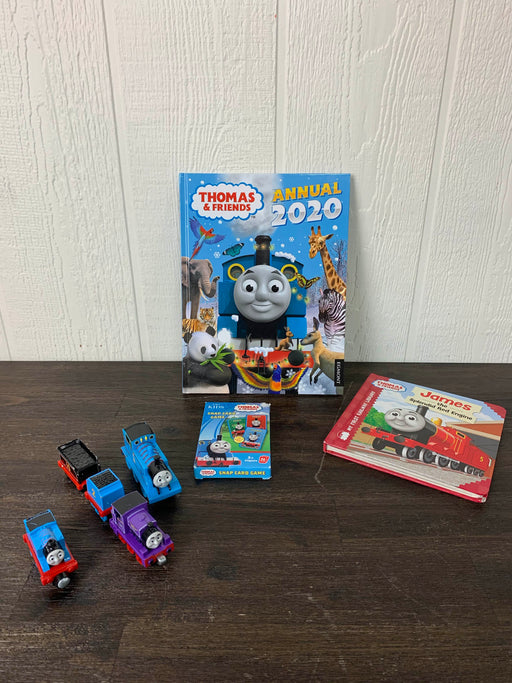 used BUNDLE Thomas and Friends