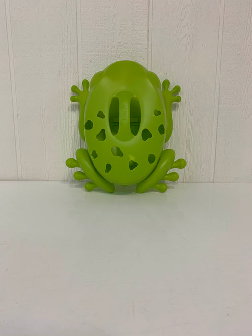 used Boon Frog Pod Bath Storage