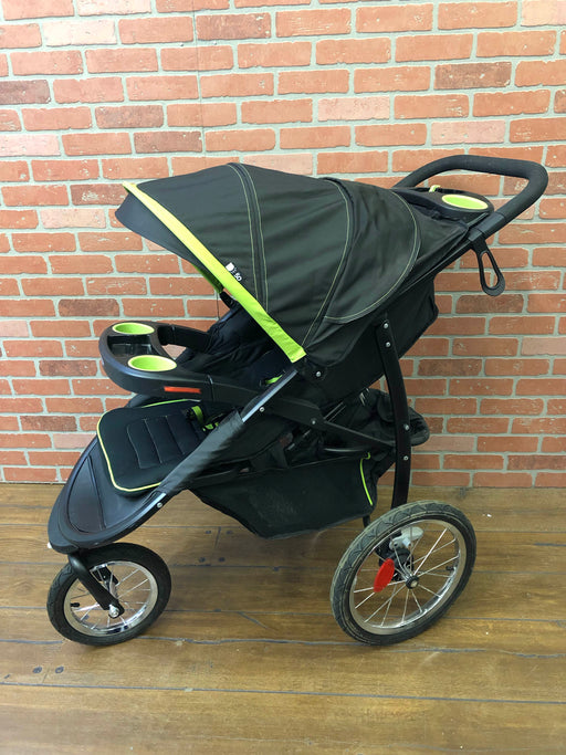 Graco FastAction Fold Jogging Click Connect Stroller, 2015
