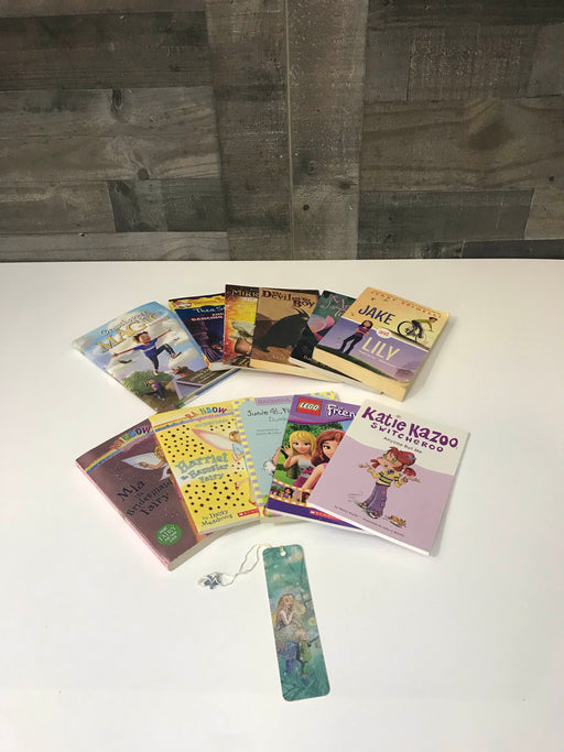 BUNDLE Books