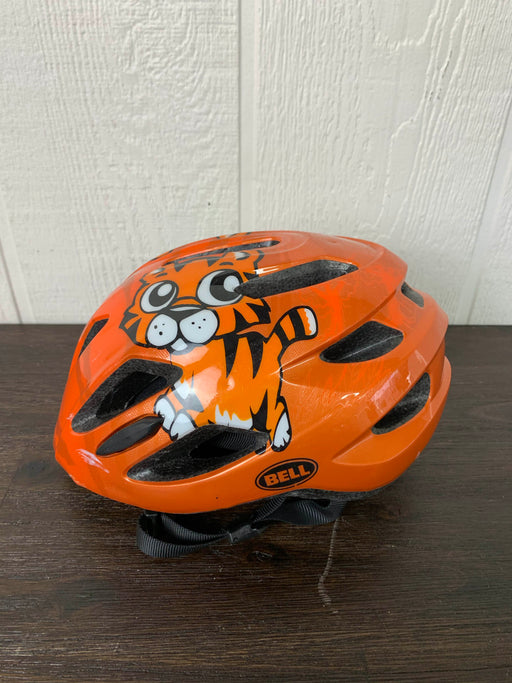 secondhand Bell Bike Helmet, Toddler
