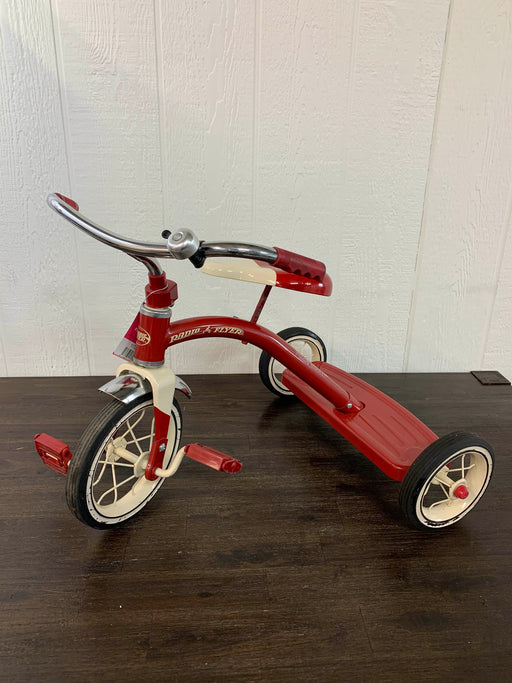 used Radio Flyer Classic Tricycle