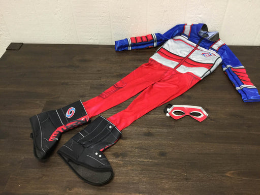 used Rubie's Pretend Play Henry Danger Costume