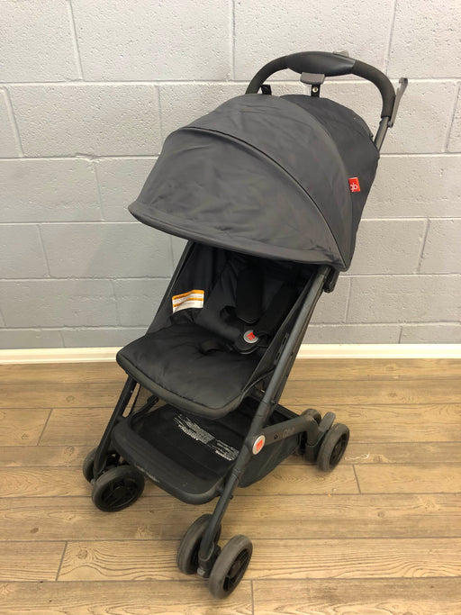 gb Qbit LTE Travel Stroller, 2016