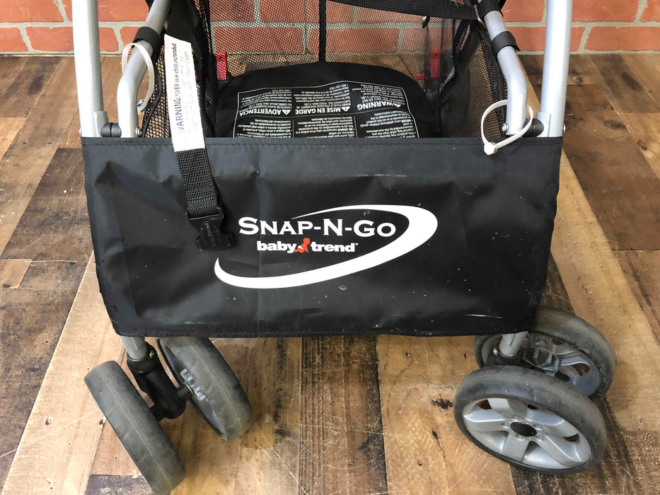 Baby Trend Snap-n-Go Universal Infant Car Seat Stroller