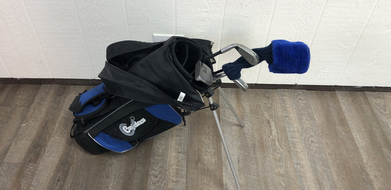 Confidence Junior Golf Club Set