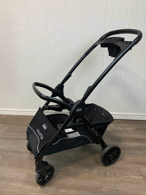 used Chicco Shuttle Frame Stroller