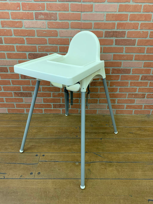 used IKEA ANTILOP High Chair