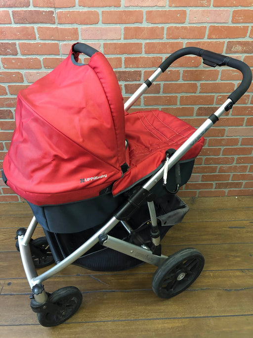 UPPAbaby VISTA Stroller, With Bassinet Only, 2010