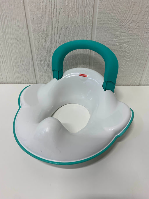 used Fisher Price Perfect Fit Potty Ring