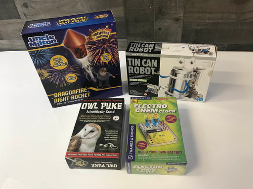 BUNDLE Science Kits