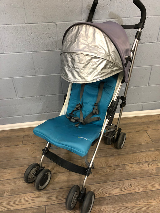 UPPAbaby G-LUXE Stroller, 2013