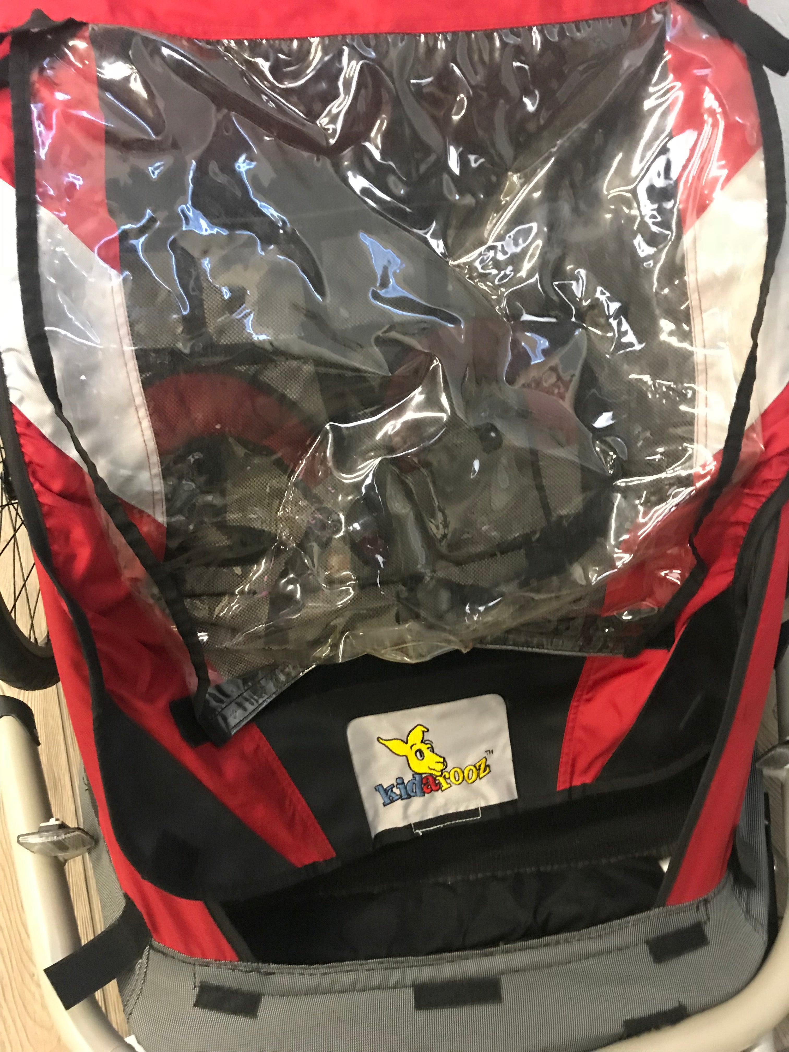 Bicycle Child Seats Trailers Good Buy Gear