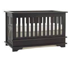 Baby Cache Eastport Lifetime Crib